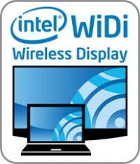 Intel Wireless Display - kurz WiDi
